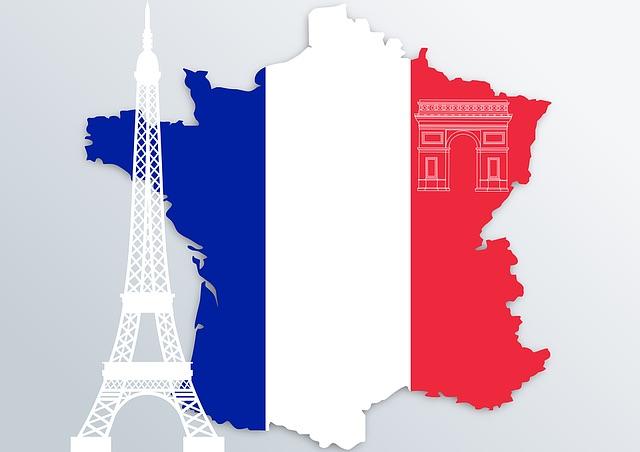 France et europe