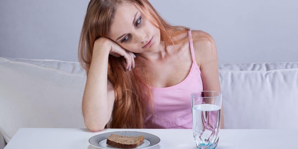 Troubles alimentaires pratiques douces