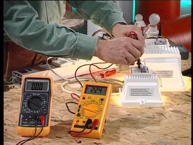 14 Problèmes électriques courants que tout le monde doit connaître