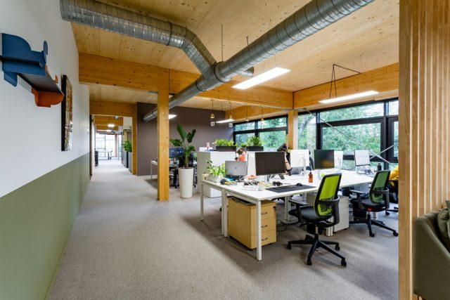 augmenter l'efficacité sur le lieu de travail