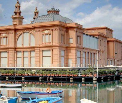 séjour à Bari